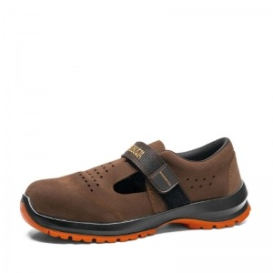 Mil Cenas - Sapato perfurado S1P SRC Sandalo 1