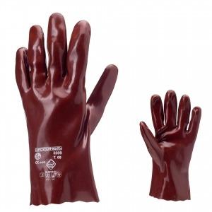 Mil Cenas - Luva Protecção Química PVC Ref.MO3510 1